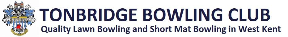 Tonbridge Bowling Club